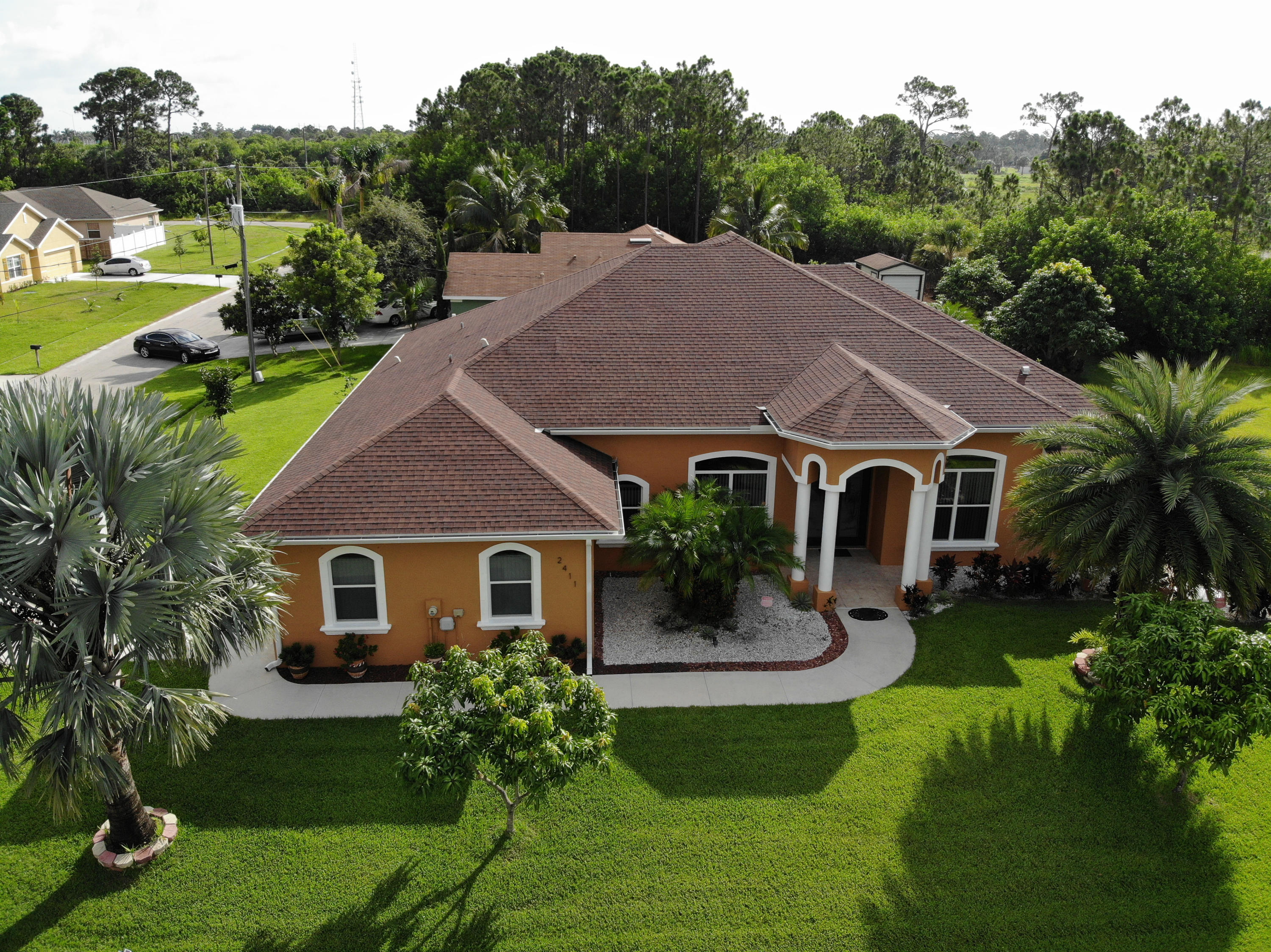 Home for sale in NO Port Saint Lucie Florida