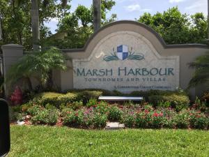Marsh Harbour