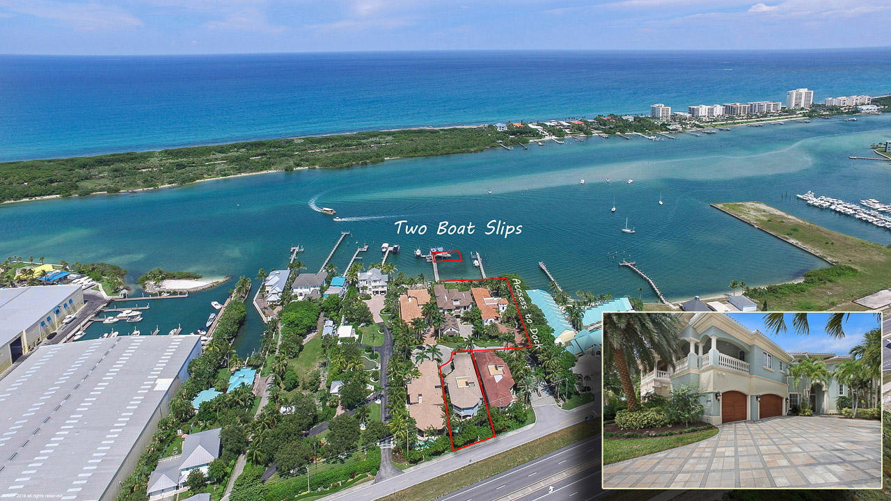 New Home for sale at 18896 Jupiter Inlet Way in Tequesta