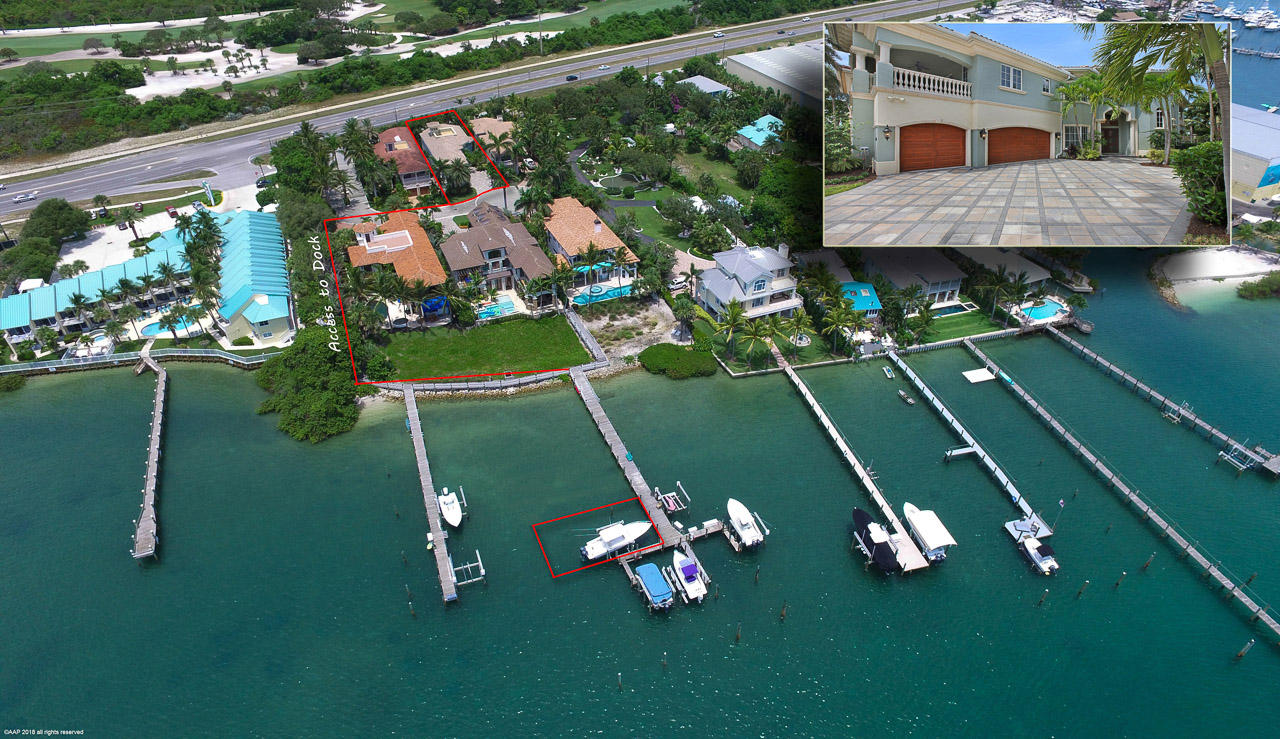 EMERALD HARBOUR HOMES