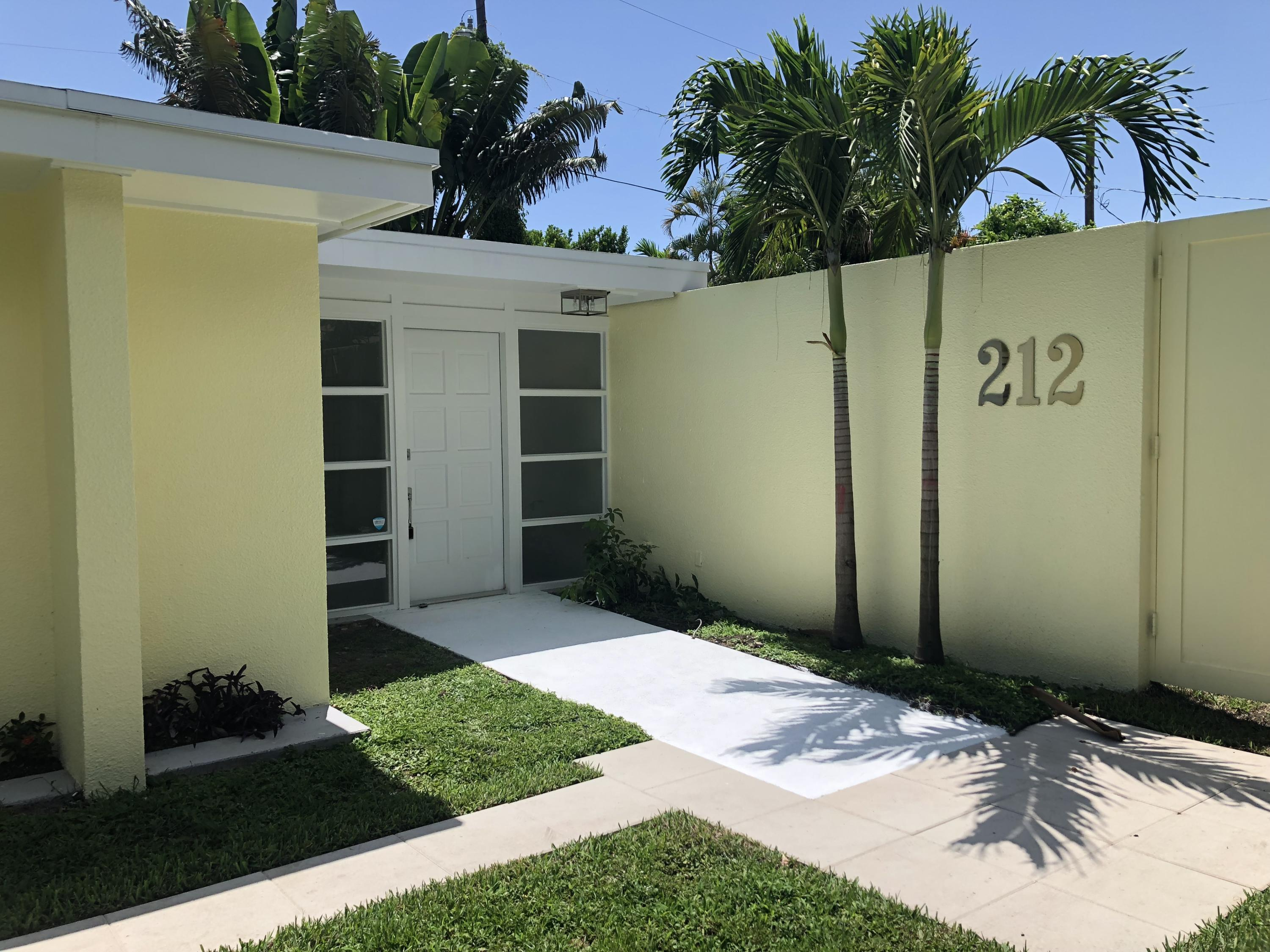 Home for sale in PROSPECT PARK SOUTH West Palm Beach Florida