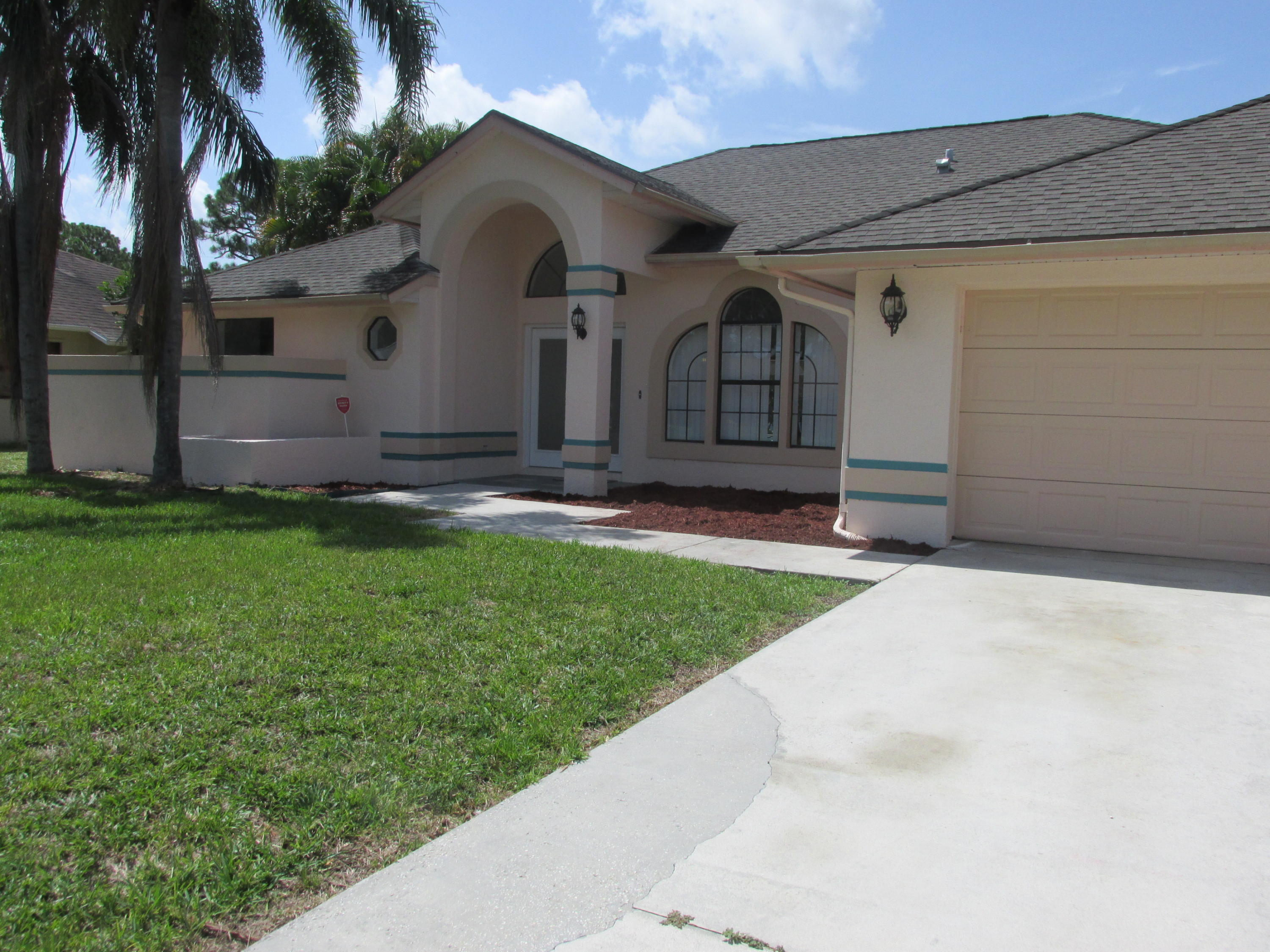 Home for sale in PORT ST LUCIE SECTION 10 Port Saint Lucie Florida