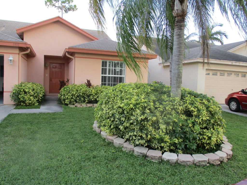 160 Heatherwood Drive Royal Palm Beach, FL 33411