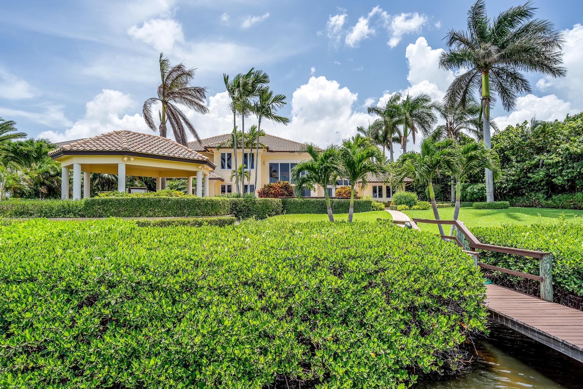 227 Commodore Drive, Jupiter, Florida 33477, 5 Bedrooms Bedrooms, ,6.2 BathroomsBathrooms,A,Single family,Commodore,RX-10452214