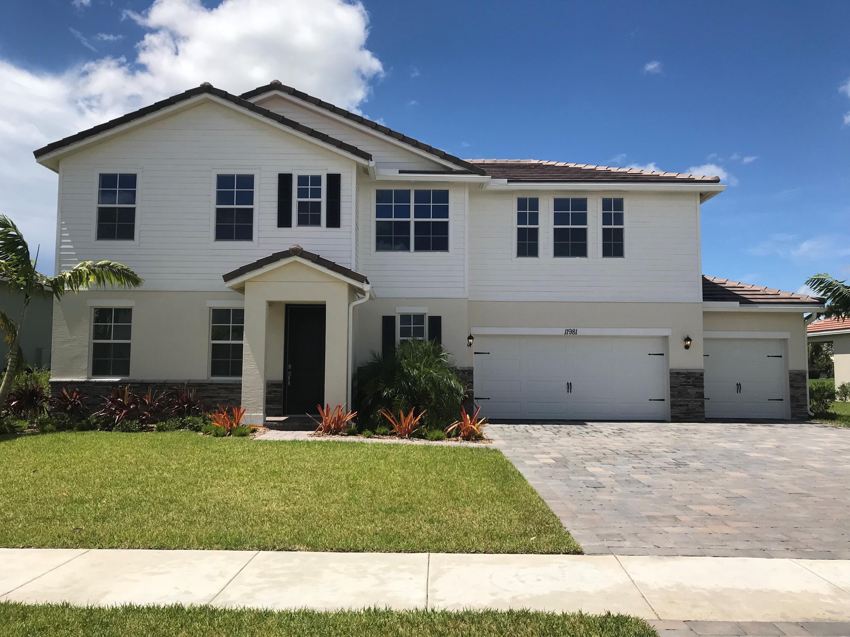 11981 Cypress Key Way Royal Palm Beach, FL 33411