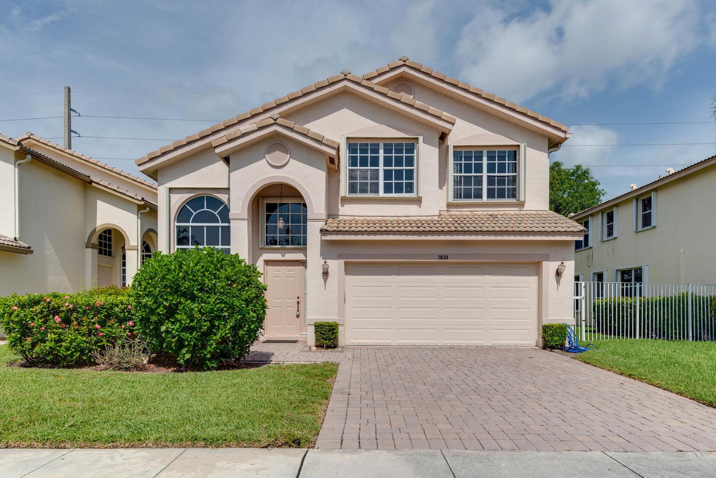 7631 Colony Lake Drive Boynton Beach, FL 33436