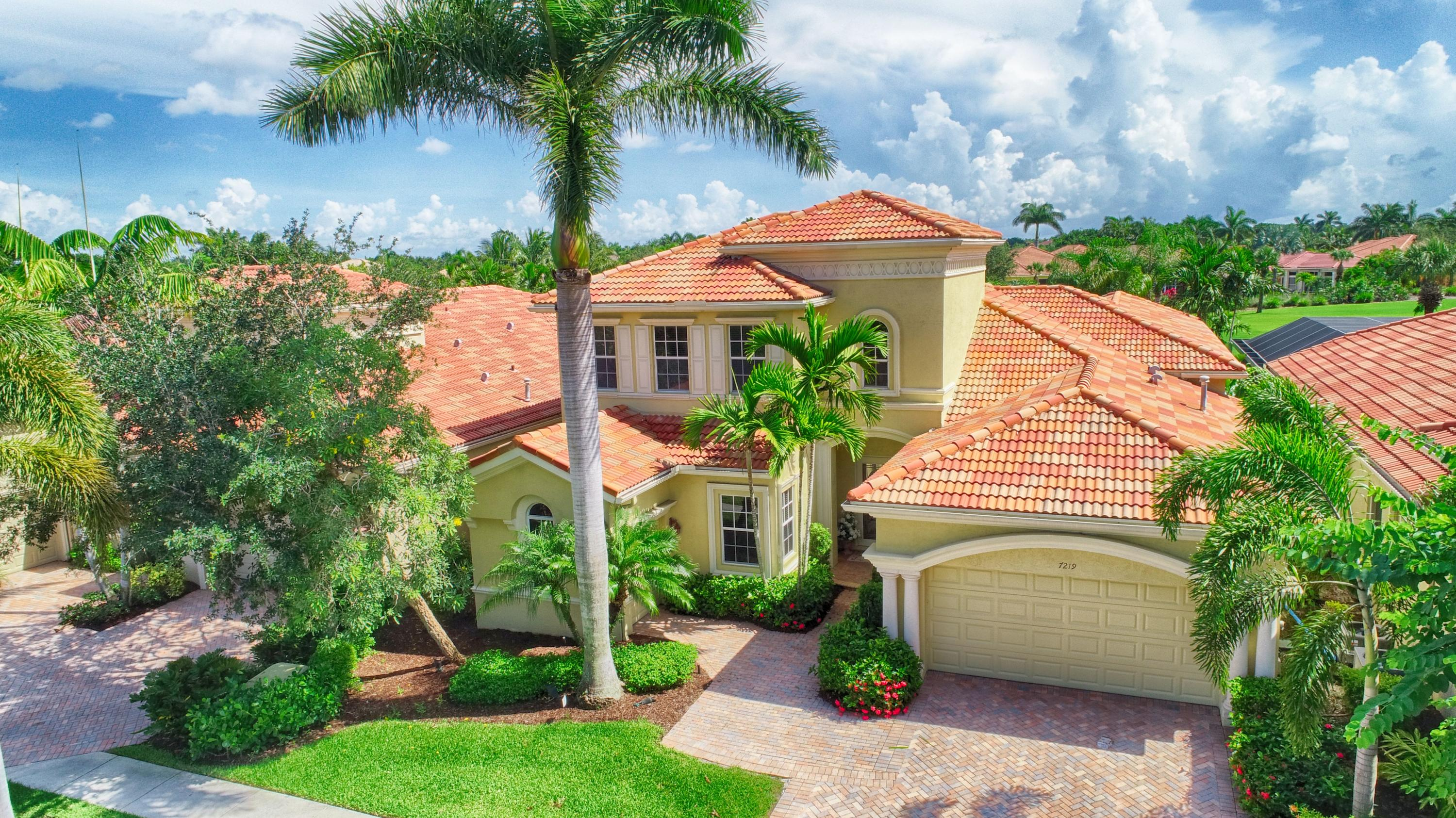 7219 Tradition Cove Lane, West Palm Beach, Florida 33412, 4 Bedrooms Bedrooms, ,4.1 BathroomsBathrooms,A,Single family,Tradition Cove,RX-10444495