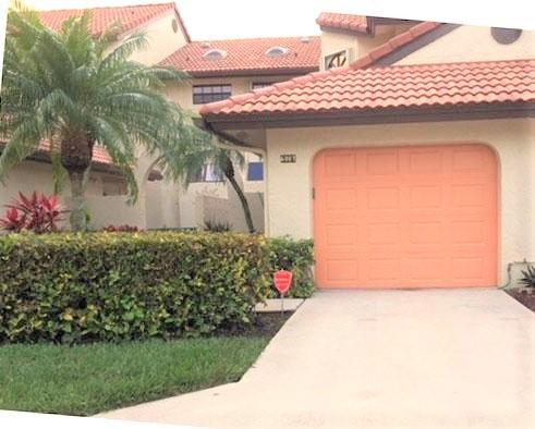 Home for sale in Aberdeen Coves Boynton Beach Florida