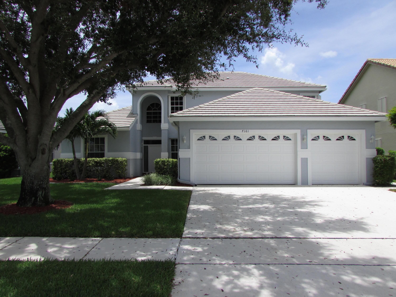 7161 Catalina Isle Drive Lake Worth, FL 33467 photo 1