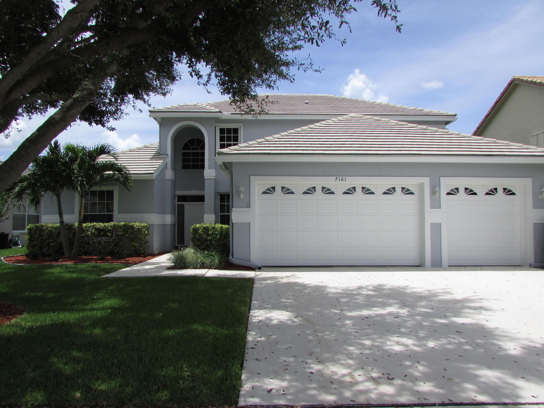 7161 Catalina Isle Drive Lake Worth, FL 33467 photo 48