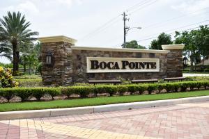 Promenade At Boca Pointe