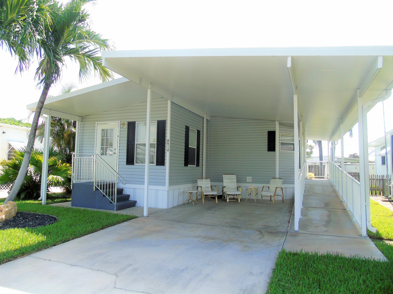 8934 W Shady Lane Boynton Beach, FL 33436