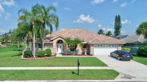 Boca Winds - Boca Raton - RX-10451027