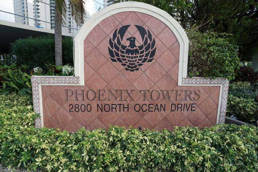 PHOENIX TOWERS HOMES