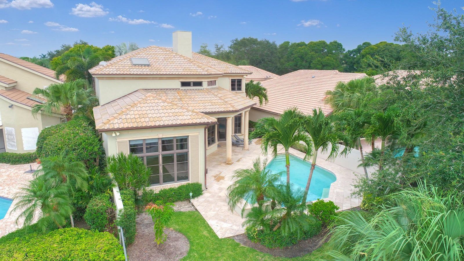 13741 Le Havre Drive, Palm Beach Gardens, Florida 33410, 5 Bedrooms Bedrooms, ,5.1 BathroomsBathrooms,A,Single family,Le Havre,RX-10451127
