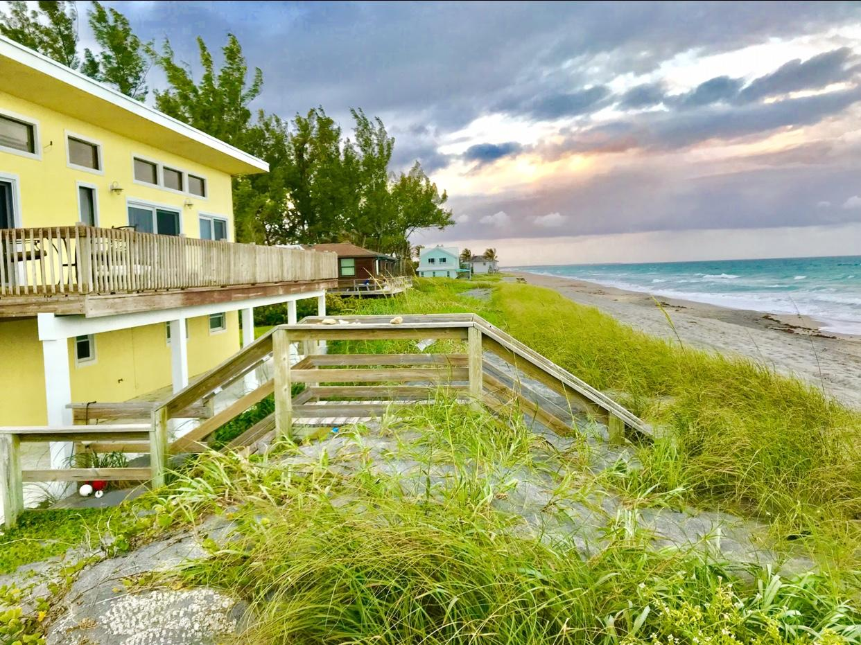 New Home for sale at 137 Beach Road in Hobe Sound