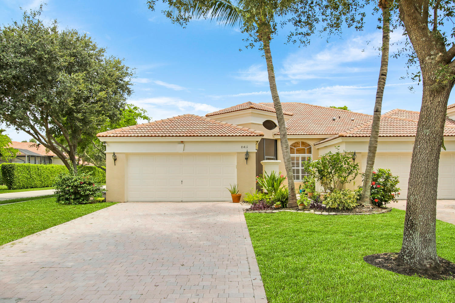 Home for sale in ANDROS ISLE PAR B West Palm Beach Florida