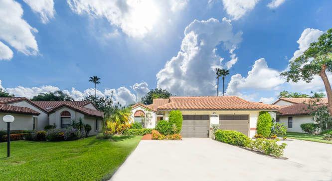 Home for sale in PALM CHASE LAKES Boynton Beach Florida