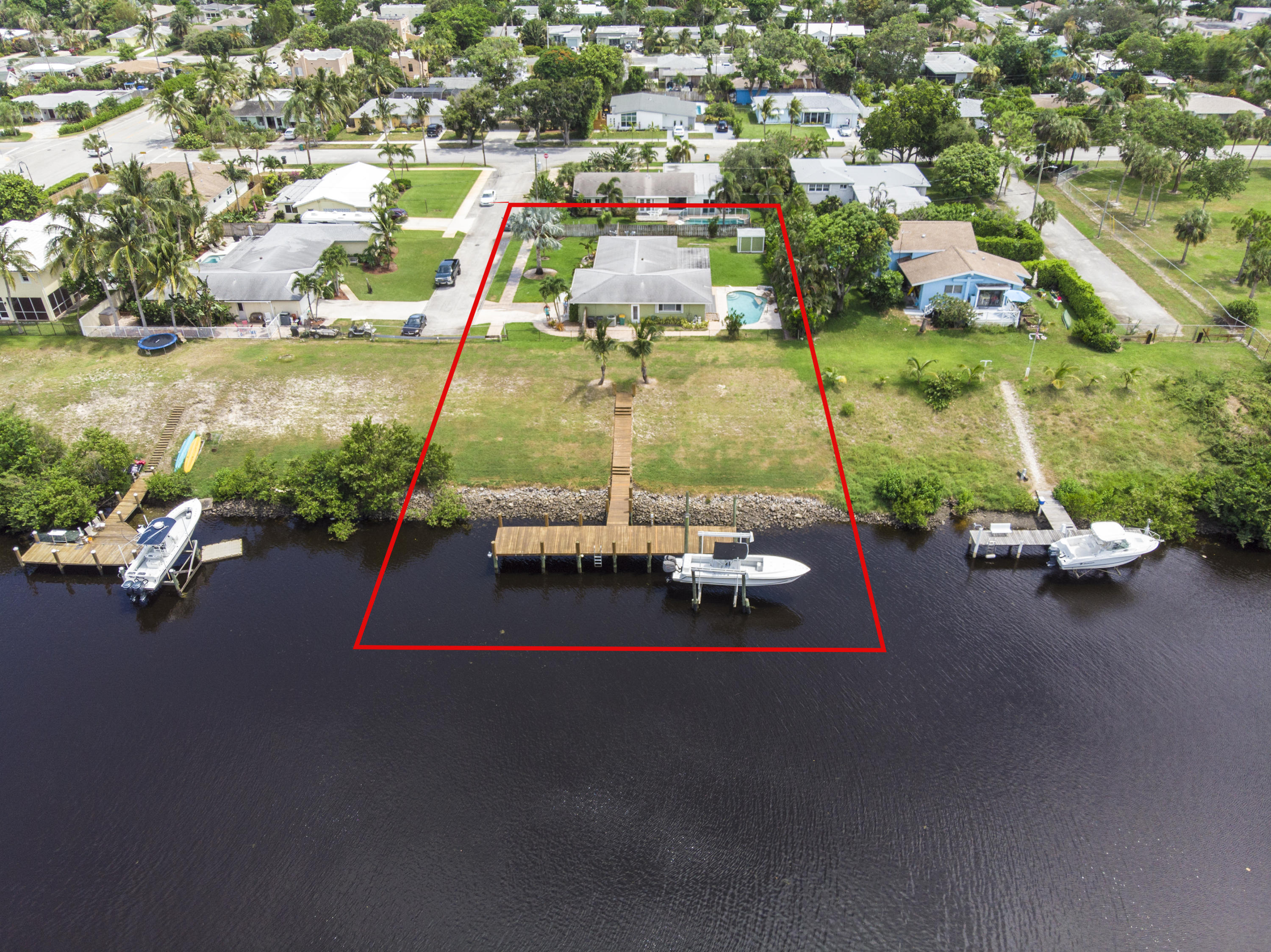 2615 Duke Court Lake Worth, FL 33460
