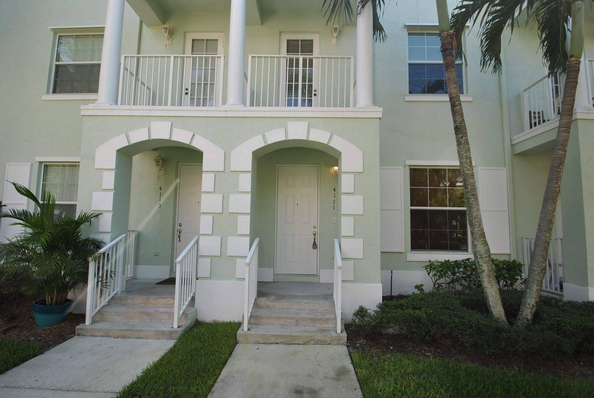 4111 Sandy Spit Lane, Jupiter, Florida 33458, 3 Bedrooms Bedrooms, ,2.2 BathroomsBathrooms,A,Townhouse,Sandy Spit,RX-10451780