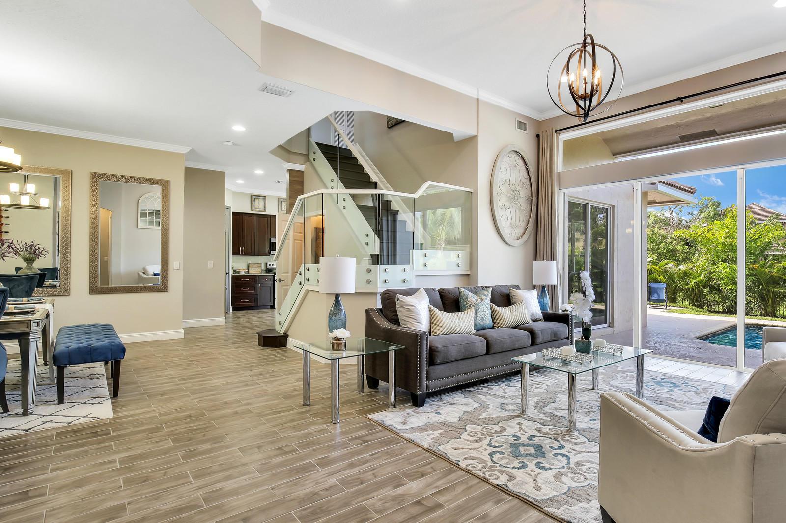 Home for sale in WHITEHORSE ESTATES 2 Wellington Florida
