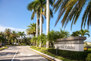 Stonewal Est / Bay Hill Estates
