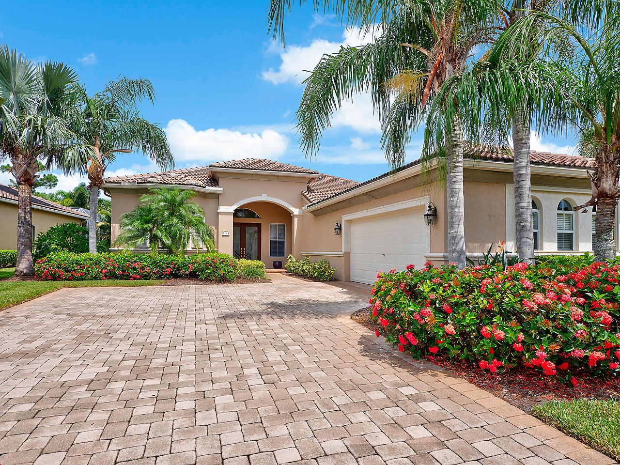 7744 Preserve Drive West Palm Beach, FL 33412