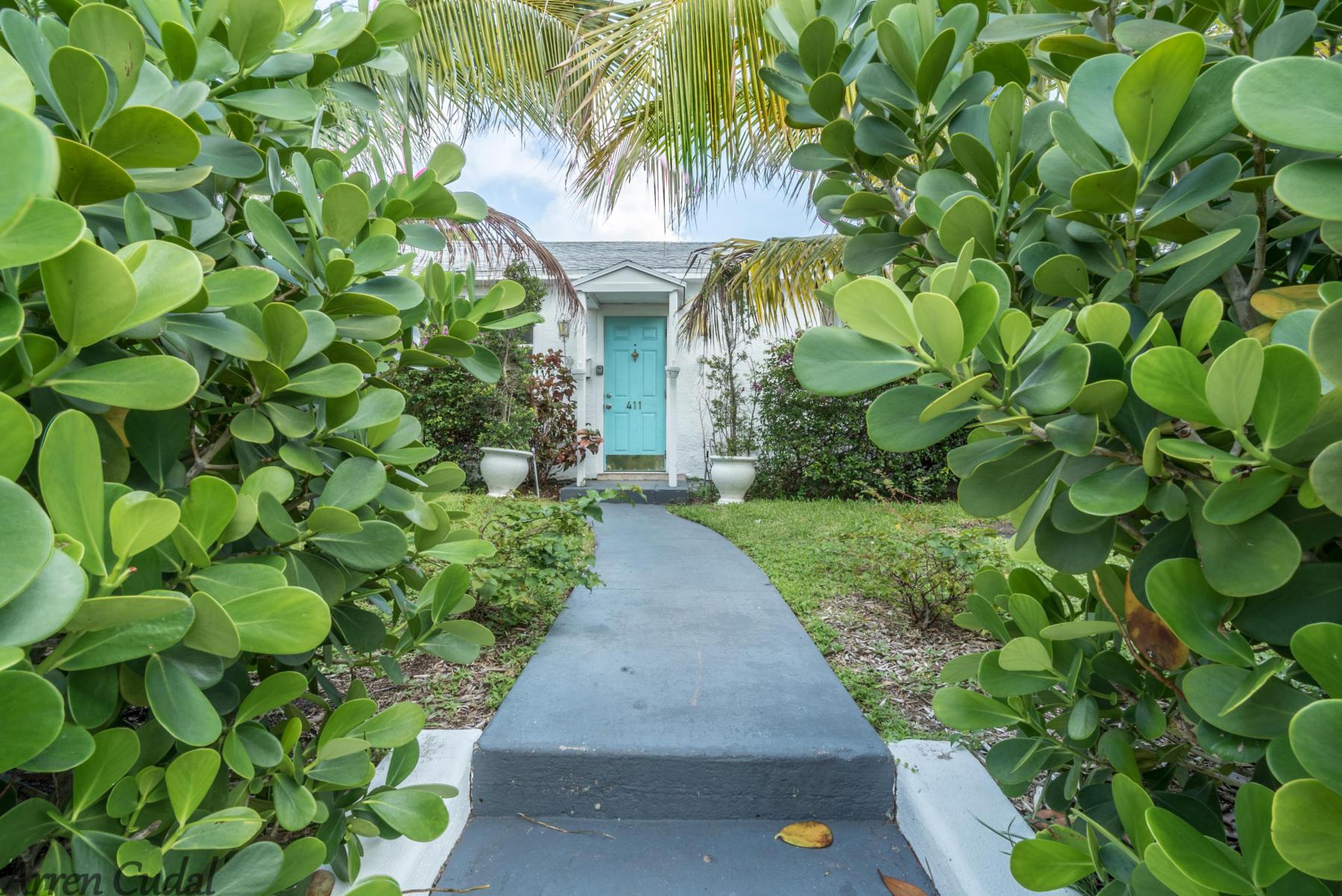 411 Maddock Street West Palm Beach, FL 33405
