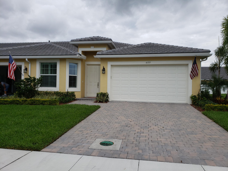 6133 NW Wick Lane, Port Saint Lucie, Florida