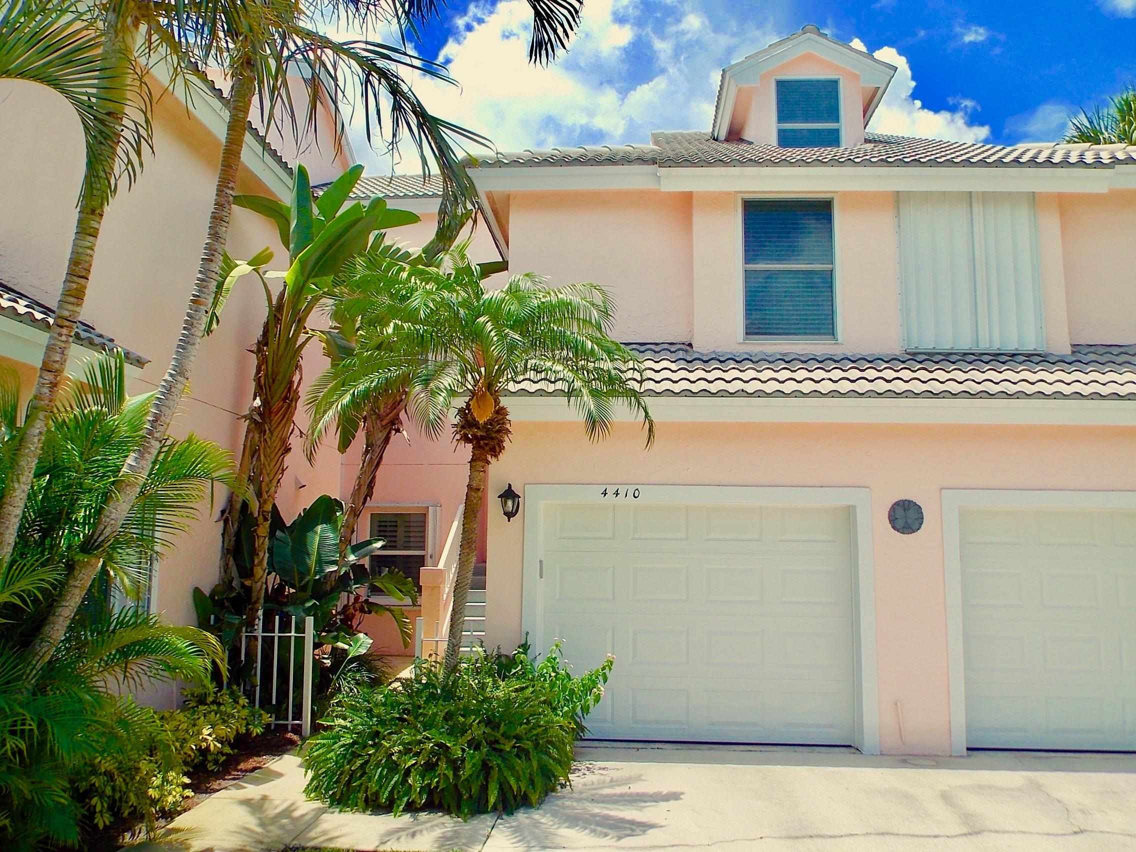 4410 Fairway Drive, Jupiter, Florida 33477, 2 Bedrooms Bedrooms, ,2 BathroomsBathrooms,F,Condominium,Fairway,RX-10437643