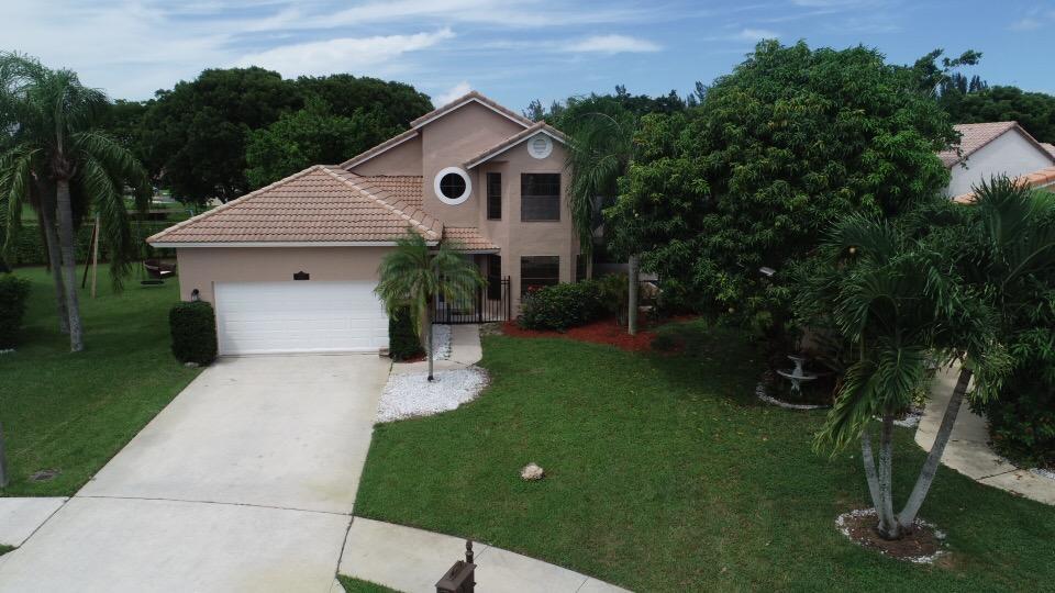 Home for sale in Lakes At Boca Raton Boca Raton Florida