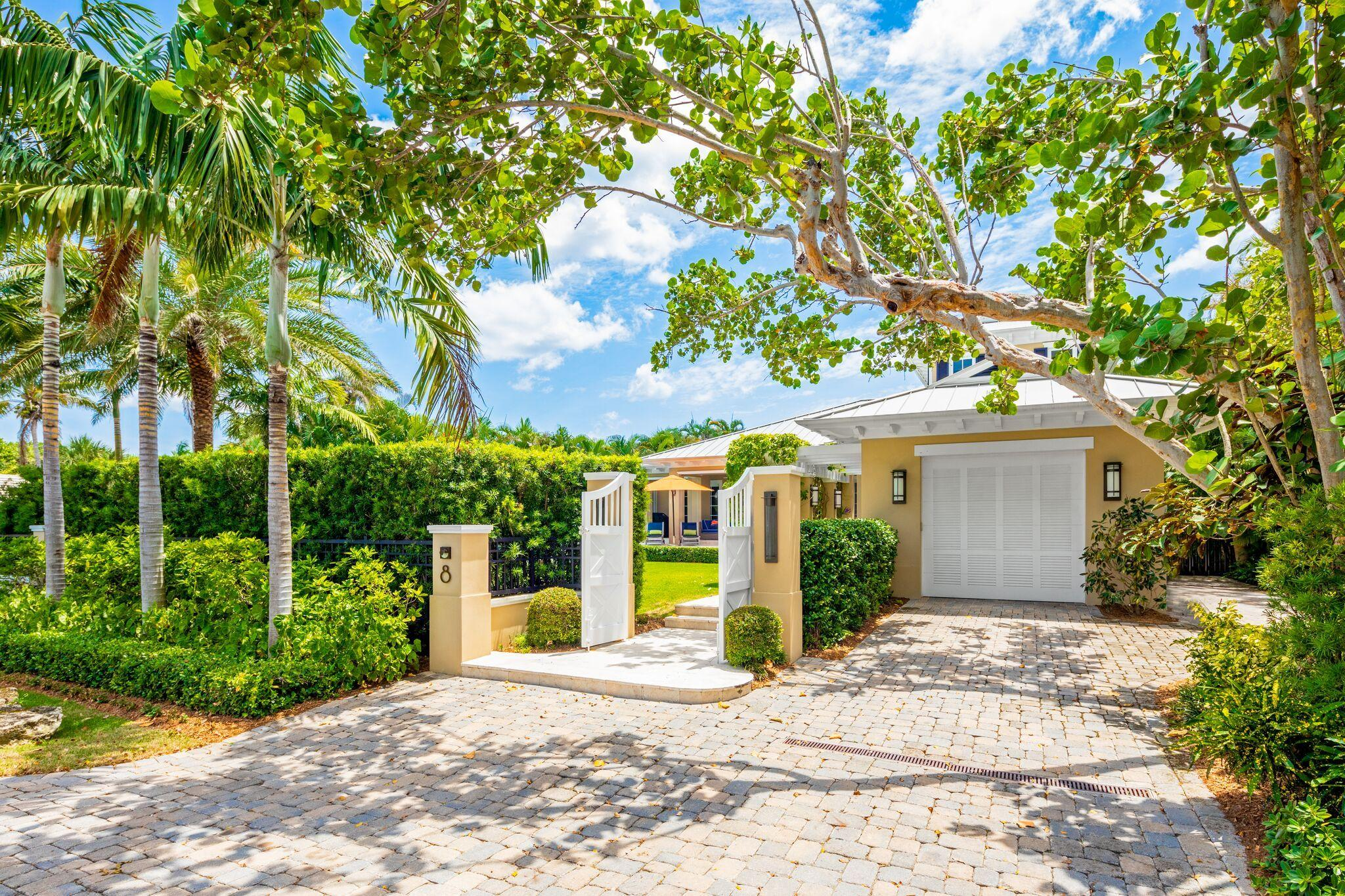Home for sale in TROPICAL SHORES IN Ocean Ridge Florida
