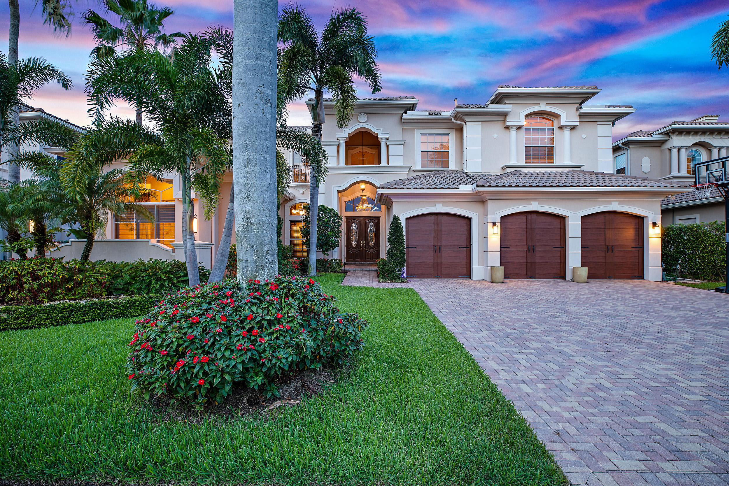 477 Savoie Drive, Palm Beach Gardens, Florida 33410, 6 Bedrooms Bedrooms, ,5.2 BathroomsBathrooms,A,Single family,Savoie,RX-10452483