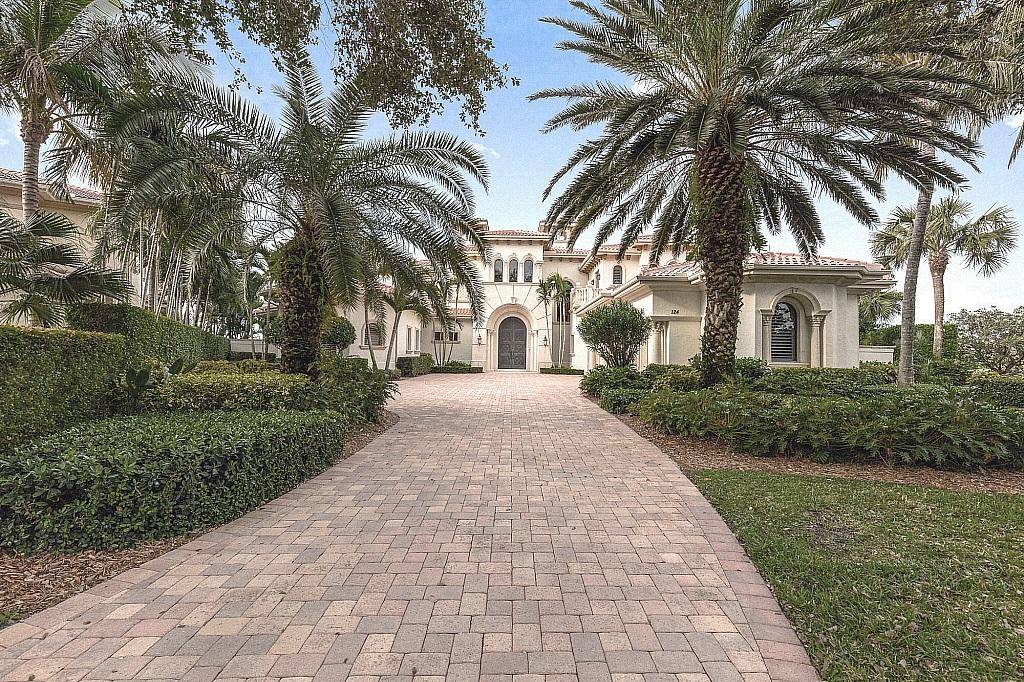 New Home for sale at 124 Clipper Lane in Jupiter