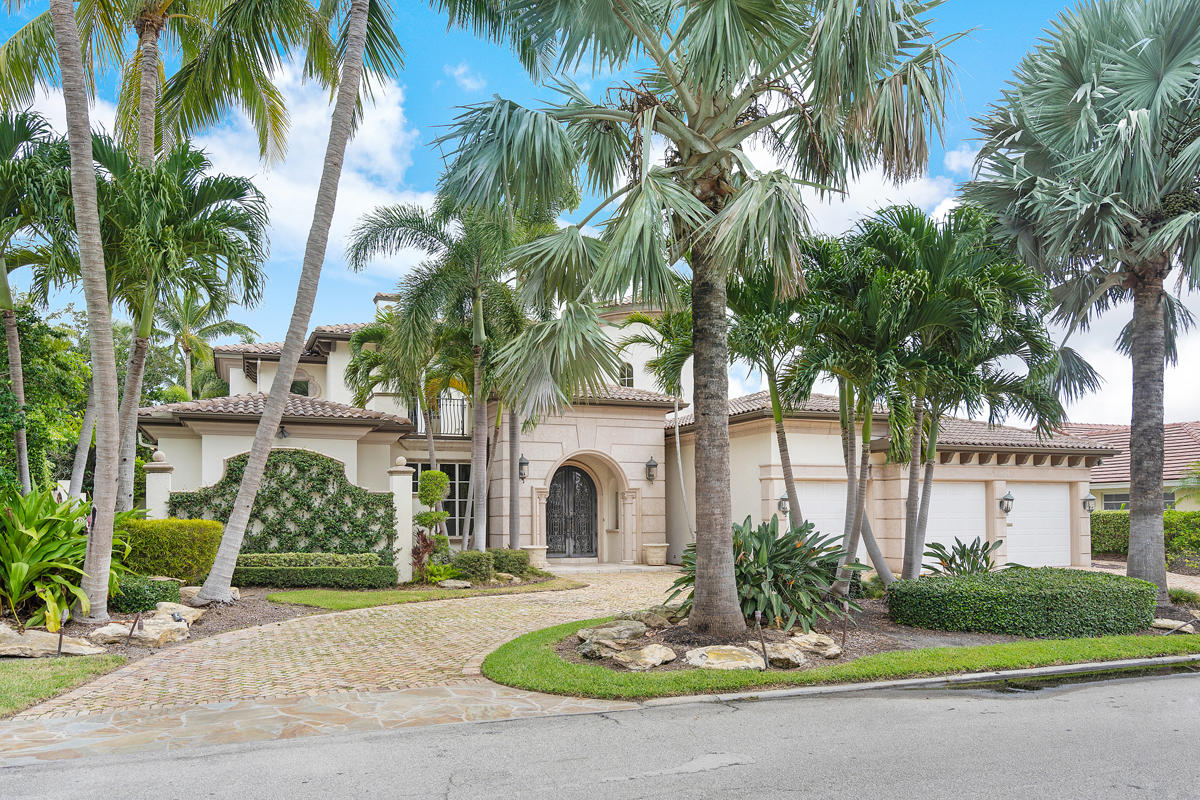 215 W Coconut Palm Road  Boca Raton FL 33432