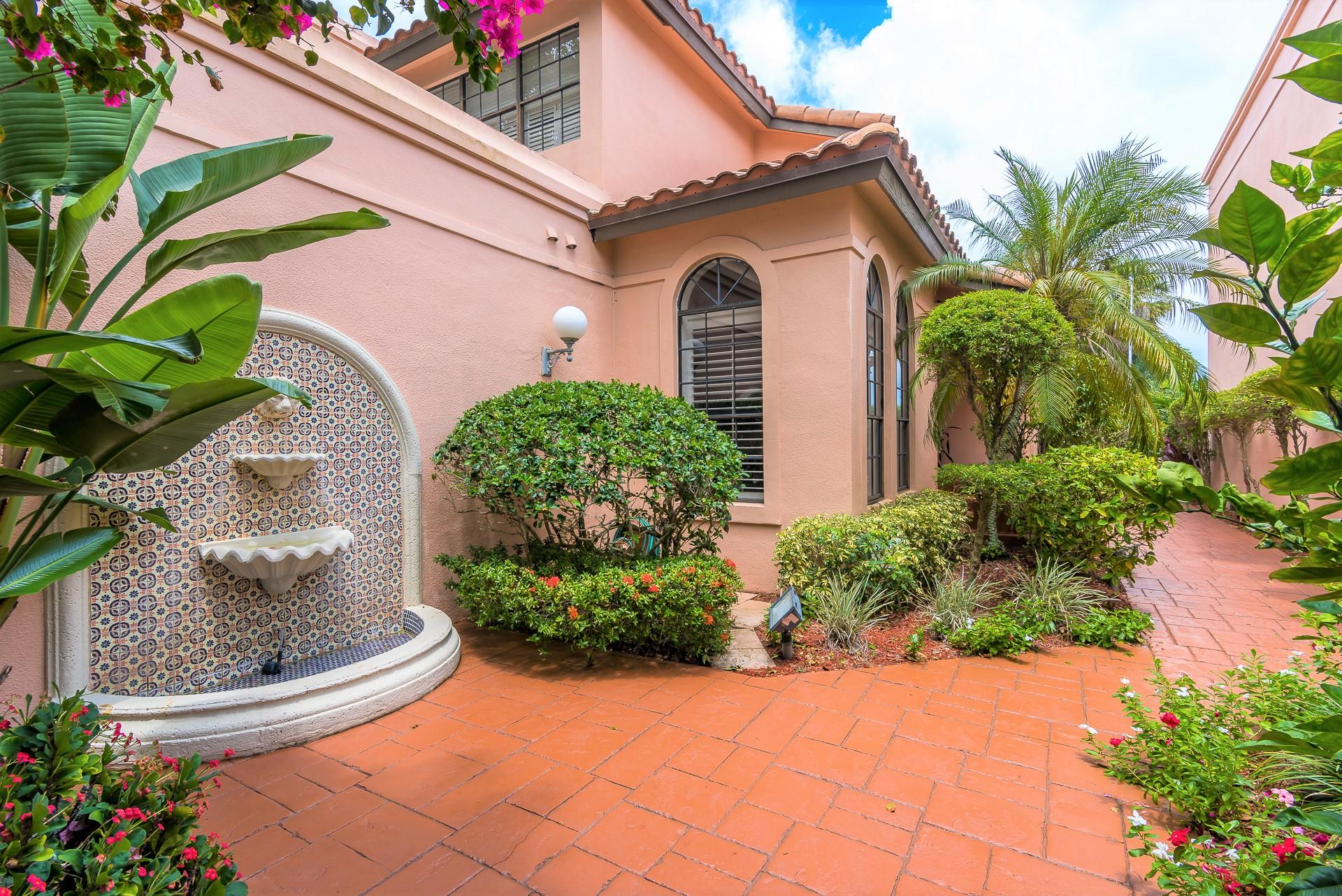Home for sale in Villa D'este Deerfield Beach Florida