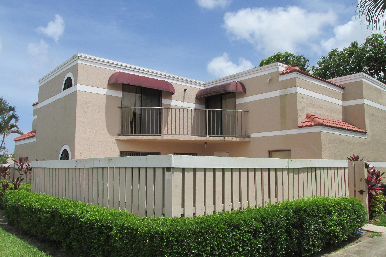 3660 Village Drive D  Delray Beach, FL 33445