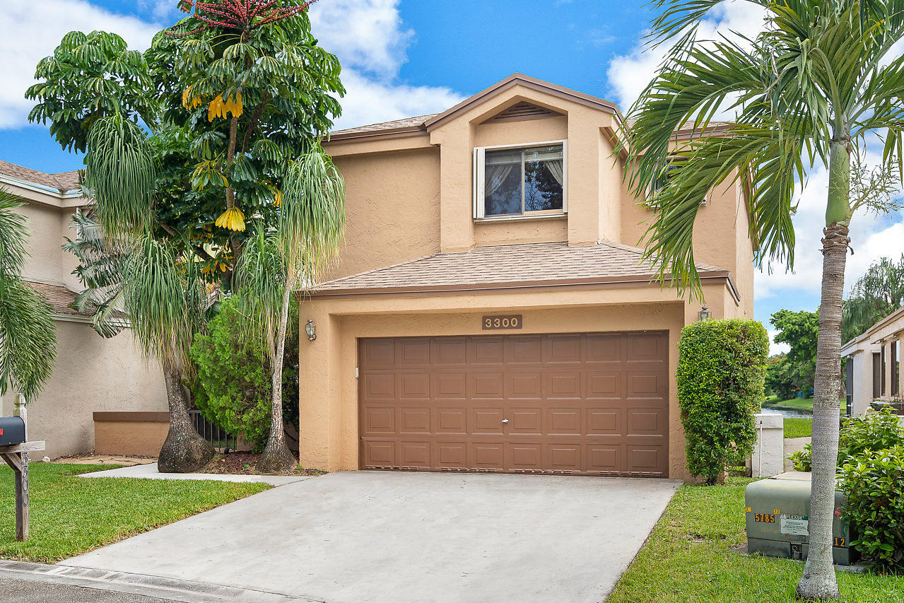 3300 Nw 21 Crt