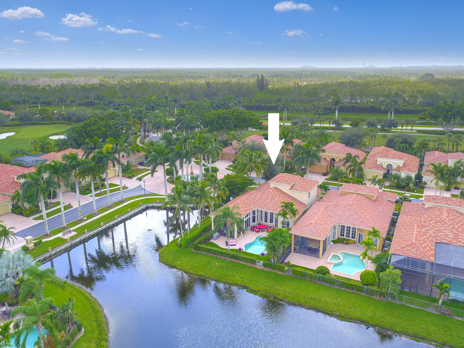 Home for sale in Ibis - Tradition Cove West Palm Beach Florida