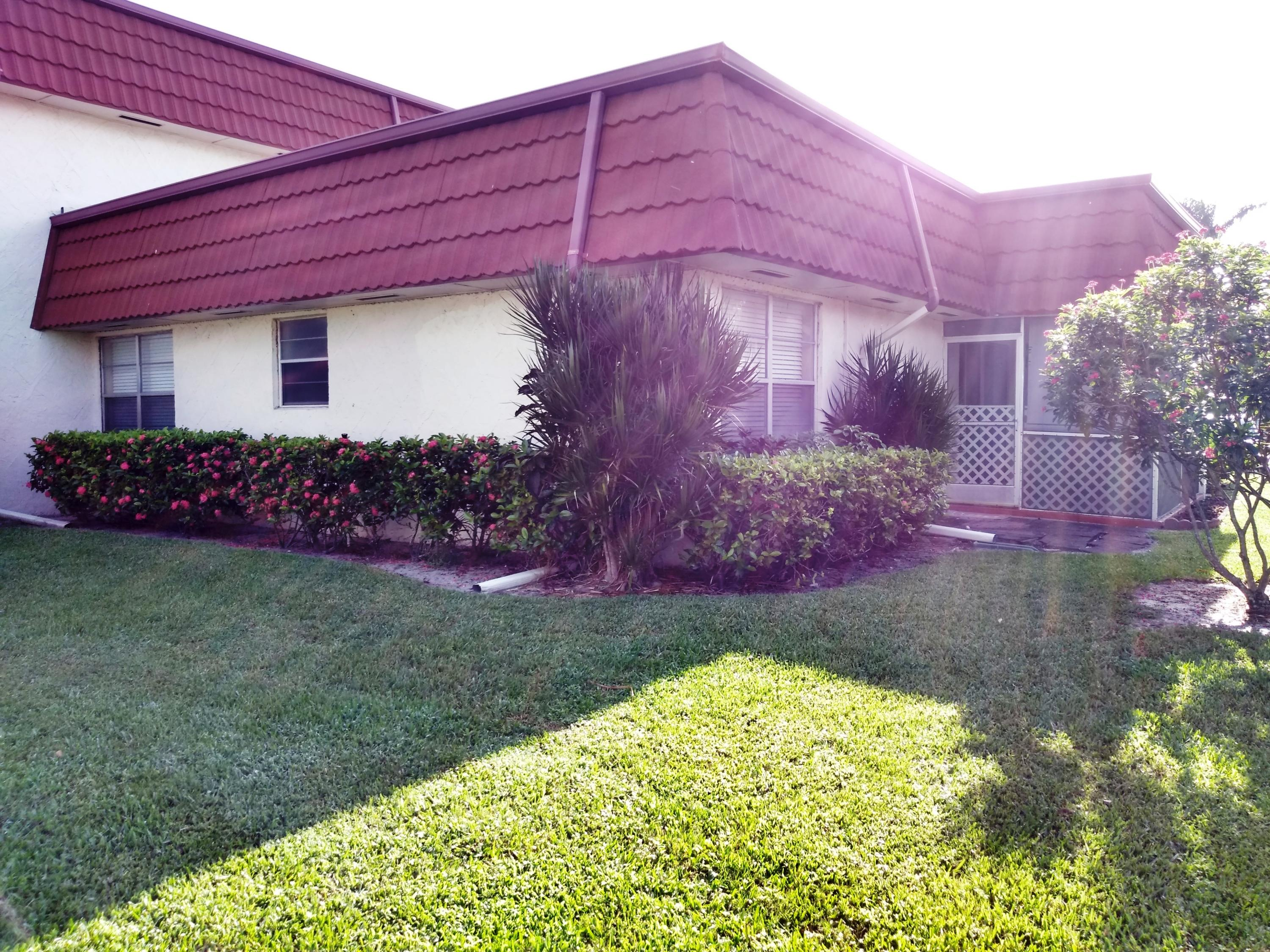 Home for sale in GREENWAY VILLAGE SOUTH CONDO 4 Royal Palm Beach Florida