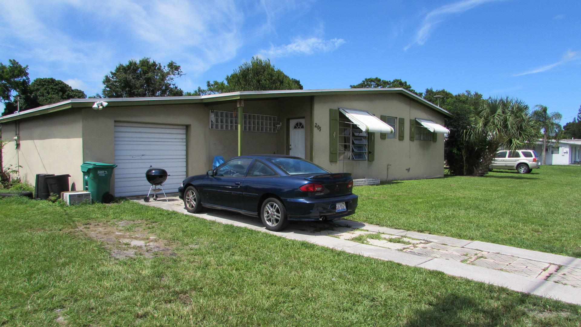 Home for sale in RIVER PARK UNIT 5 Port Saint Lucie Florida