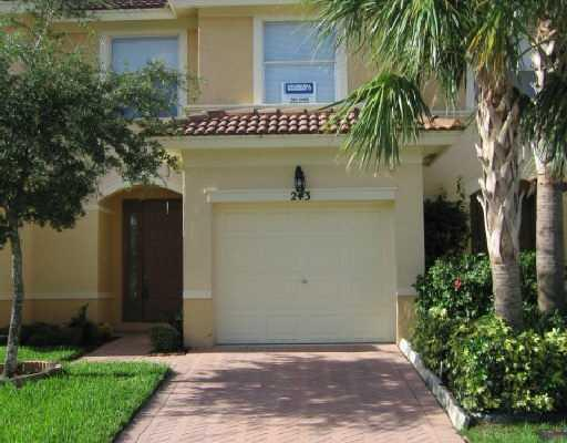Home for sale in SEMINOLE ESTATES & TOWNHOMES Royal Palm Beach Florida
