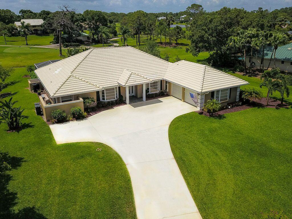 Home for sale in Evergreen Club, MID RIVERS YCC PH I & II Palm City Florida