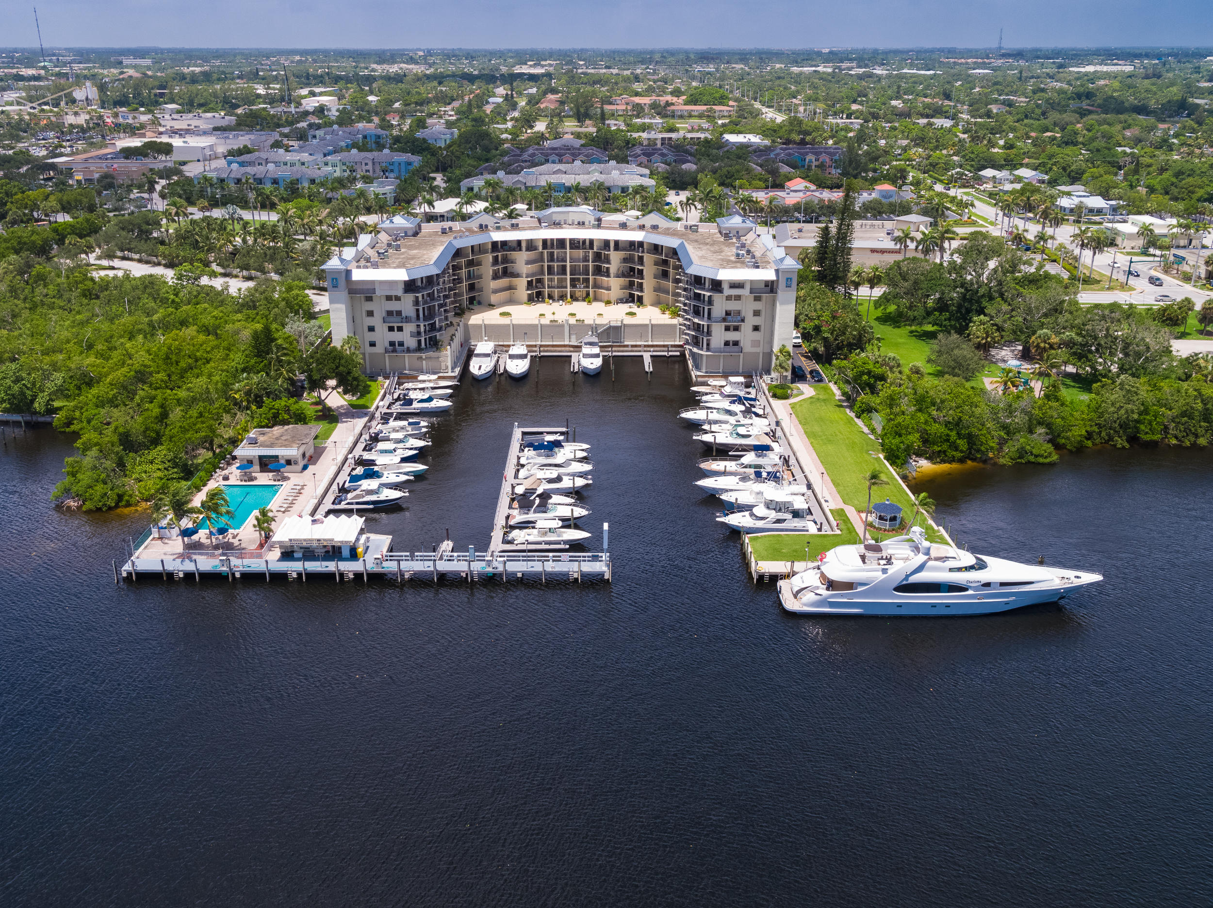 Home for sale in Delray Harbor Club Delray Beach Florida