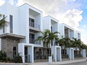 Moderne Boca