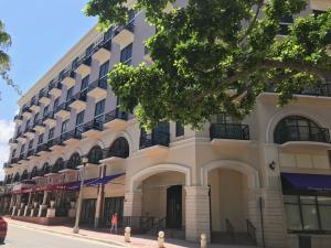 Clematis 101 Lofts Condominium
