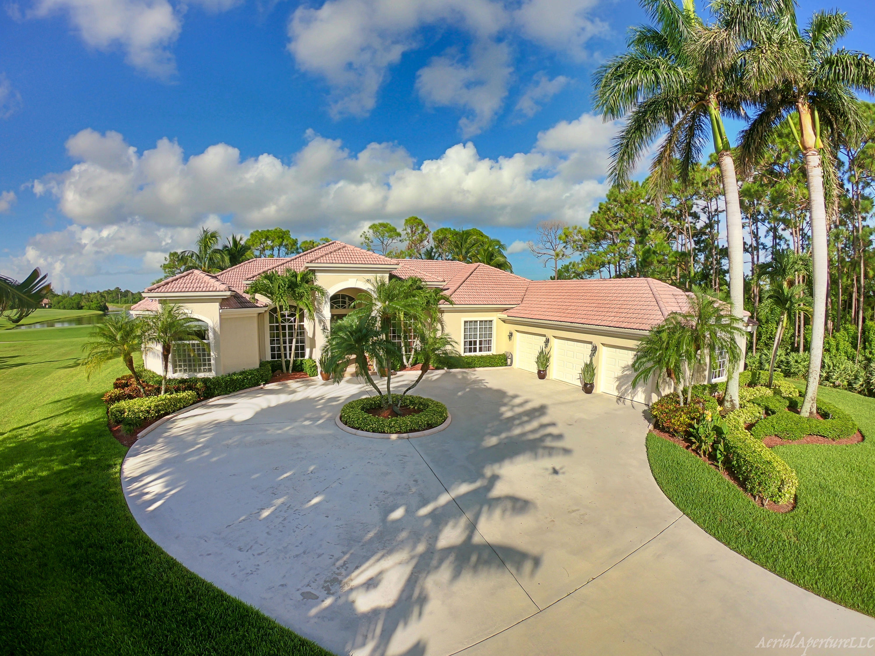 Home for sale in STONEWAL EST / Bay Hill Estates Palm Beach Gardens Florida