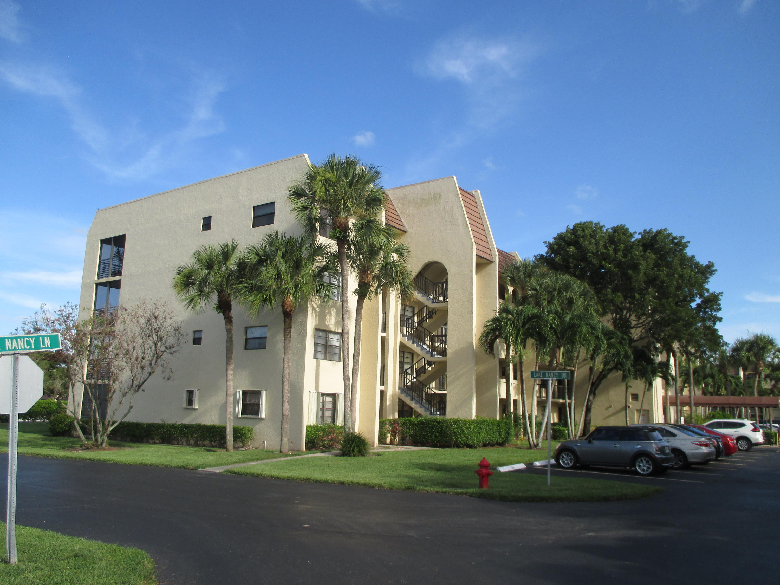 Home for sale in GOLDEN LAKES CONDO West Palm Beach Florida
