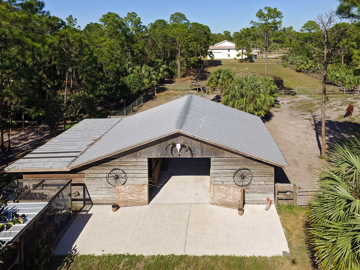 PALM CITY FARMS HOMES FOR SALE
