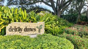 Delray Dunes